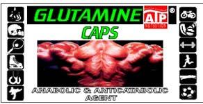 L- Glutamine - , 600 g