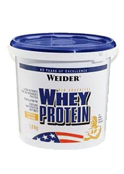 Whey Protein Bio Ess. - jahoda, 908 g
