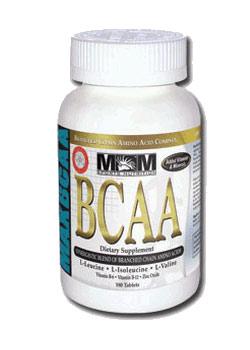 Max BCAA - , 180 tablet