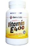 Vitamín E 400 - , 60 kapslí