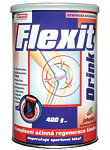 FLEXIT DRINK 400g - broskev, 400 g