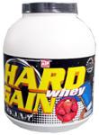Hard Gain Whey - vanilka, 3600 g