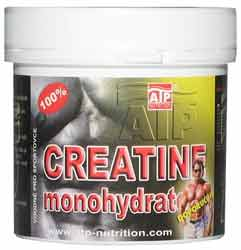 Creatine Monohydrate - , 500 g