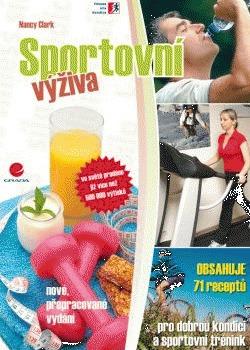 Sportovní výživa pro vegetariány a vegany - , 1 ks