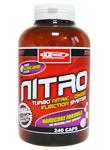 NITRO - , 120 kapslí
