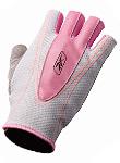 Reebok fitness rukavice pro ženy - vel. M - blue, 1 pár
