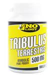 Tribulus Terrestris - , 100 kapslí
