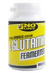 L-Glutamine - , 100 kapslí
