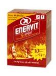 Enervit G Sport - citron, 450 g