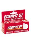 ENERVIT GT Sport s kofeinem - lesní ovoce, 24 tablet
