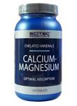 Calcium-Magnesium - , 100 tablet