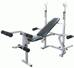 Hyperextenze MARBO MS-L108 - , 1 ks