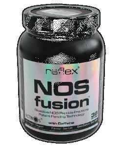 NOS Fusion - ovocný punč, 720 g