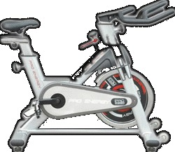 PRO ENERGY BIKE - , 1 ks