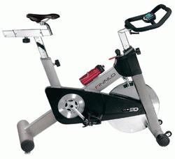 Cyklotrenažer Finnlo Speed Bike CRX - , 1 ks