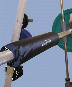 Hacken dřep (leg-press) MARBO MS-U106 - , 1 ks