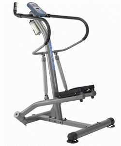 INLINE STEPPER HORIZON FITNESS DYNAMIC 208 - , 1 ks