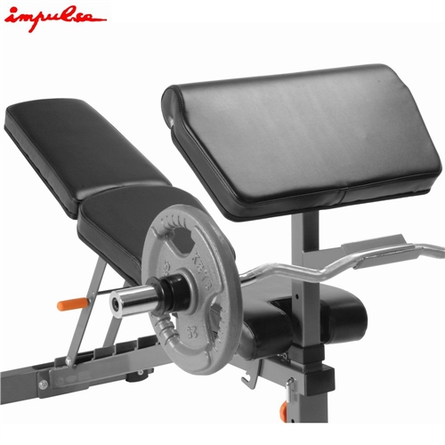 IMPULSE FITNESS IF-ARMA BICEPSOVÝ PULT - , 1 ks