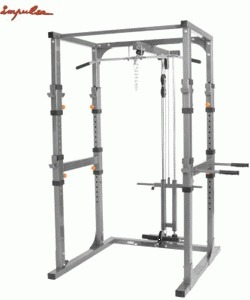 HORNÍ KLADKA K IMPULSE FITNESS IF-PC - , 1 ks