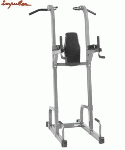 Posilovací stroj IMPULSE FITNESS Functional trainer IF-FT - , 1