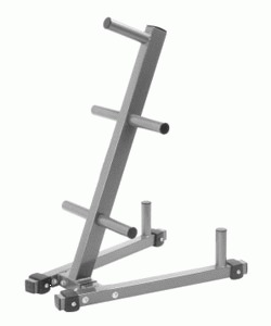IMPULSE FITNESS IF-PTO STOJAN NA KOTOUČE - TRNY 50 MM - , 1 ks