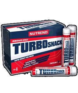 Turbosnack - , 10 x 25 ml