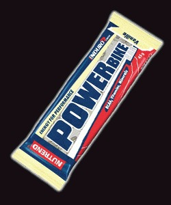 Power Bike Bar - mix berry, 45 g