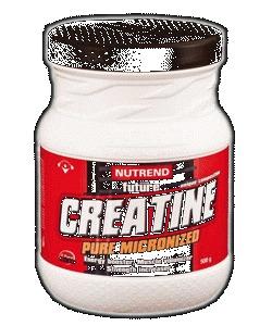 Creatine Pure Micronized - , 500 g