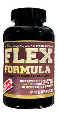 Flex Formula - , 60 kapslí