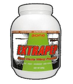 Extrapep - čokoláda, 600 g