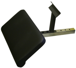 GPCA1 Scotova lavice - izolovaný biceps - , 1 ks