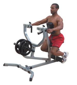 Veslovací trenažér BH Fitness LK5200