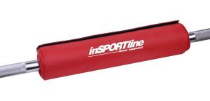 Ochrana vzpěračské tyče inSPORTline - , 1 ks
