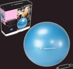 Gymball Diadora 65 cm - , 1 ks