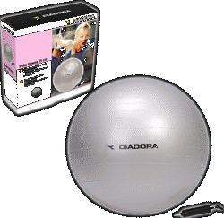 Gymball Diadora 75 cm - , 1 ks