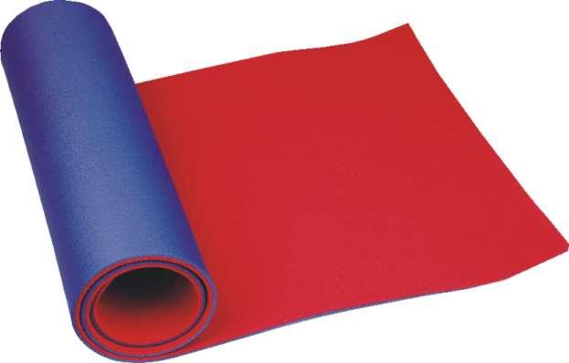 Gymnastická podložka inSPORTline EPS - , 1 ks