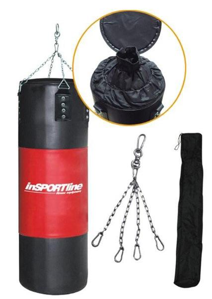 Boxovací pytel inSPORTline 20-50kg - , 1 ks
