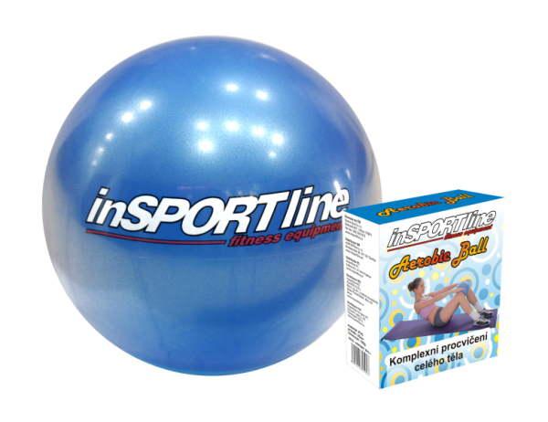 Aerobic ball inSPORTline - , 1 ks