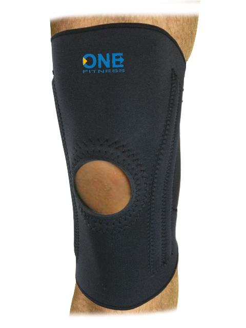 Stahovadlo kolene ONE KO 104 - velikost S, 1 ks