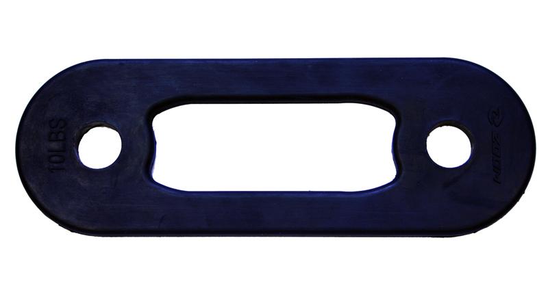 Náhradní guma pro Magic Gym - odpor 5 kg, 1 ks