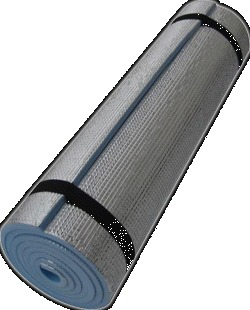 Karimatka alumate 1800X500X8mm - , 1 ks
