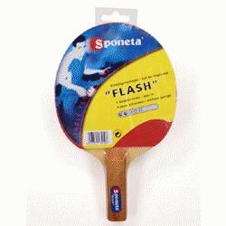Pálka na stolní tenis SPONETA Flash - , 1 ks