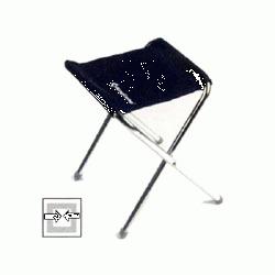 Campingová stolička Alu - , 1 ks