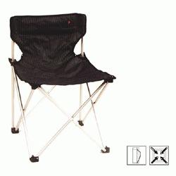 Campingová skládací židle L - , 1 ks