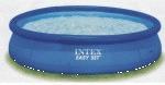 Bazén EASY 366x91cm + kartušová filtrace - , 1 ks