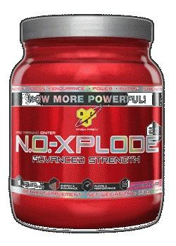 NO-Xplode 2.0 - meloun, 1130 g