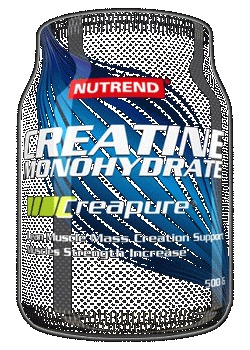 Creatine Monohydrate Creapure - , 500 g