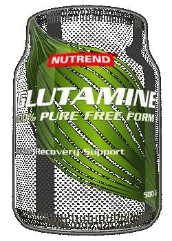 Glutamine - , 300 g