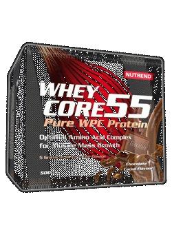 Whey Core 55 - čokoláda kakao, 5000 g
