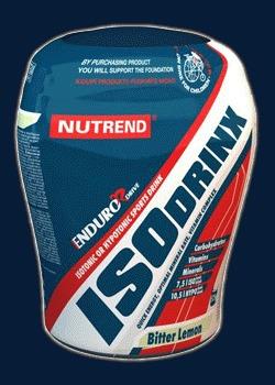 Isodrinx - citron, 420 g